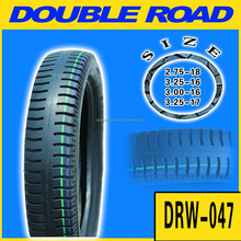 China professional manufacturer tires motorcycle 3.25-17