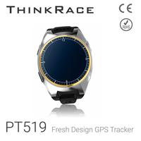 Thinkrace best-selling golf gps watch remotely monitoring TK700