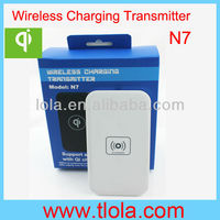 Factory Price High Quality Portable Wireless Charger for Samsung i9300 Galaxy S3