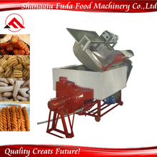 Stainless Steel Donut Churro Automatic Fryer Machine