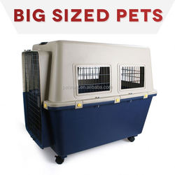 Fine quality discount chain link dog kennel cage