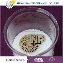 factory supply pam from Henan Nanpu chemical company