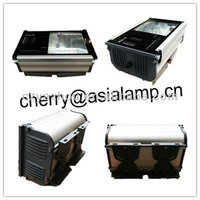 400 watt high pressure sodium light / mine tunnel light 40000LM / tunnel bridge highway lighting