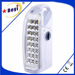 Alibaba China manufacturer 2 mode LED rechargeable lantern