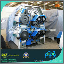 High quality automatic flour mill machine wheat mini corn/maize grinding mill with price