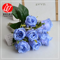 150659 new products on china market Quality Best-Selling wedding fabric flower petals
