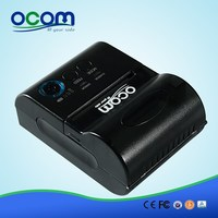 58mm mini Portable Handheld Bluetooth Thermal Printer support android phone and tablet