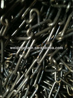 self color long link chain in hardware factory supplier