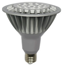 china manufacture waterproof dimmable par38 16w IP65 led light