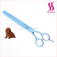 "7.0"" Pets hair cutting tools"