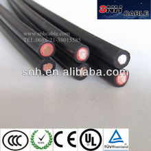 Figure 8 solar wire, TUV approved