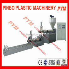 Film Material Processed Plastic Recycling Machinery