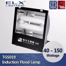 ELX Lighting induction flood light led flood light ip65 humanized design