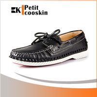 Men casual shoes men foot wear leather designer shoe