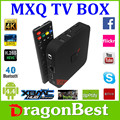 Mxq Tv Android Quad Core CS918 Quad Core Tv K-R42 MK918 Mx Android Iptv caja