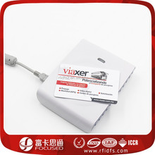 subway bus 13.56MHZ NDEF NFC rfid chip e ticket