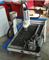 NC-A3636 mini fresadora cnc wood cnc