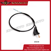 JOG50 Motorcycle clutch cable