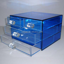 Clear popular factory customized acrylic box candy