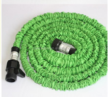 Excellent high pressure flexible water hose used for car washing