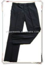 Dress/formal TR trousers for men