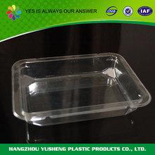 Wholesale alibaba portable airline plastic tray