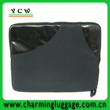 china directly black 15.5 inch laptop sleeve