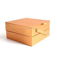 Popular Light glossy lacquering Jewelry Box