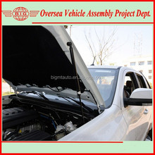 highly configurated right steering 4wd diesel pickup (skd/ckd kits available for assembly)
