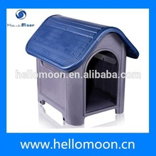 Best Selling Top Quality Durable Eco-friendly Wholesale Plastic Dog House