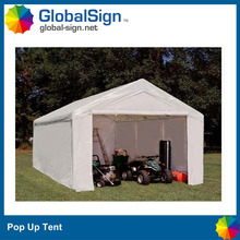 Heavy duty outdoor pop up folding canopy from shanghai globalsign