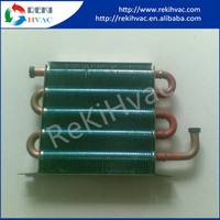 system operation air condenser/evaporator for Water Machine Best Selling