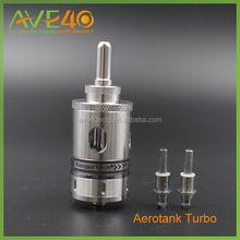2014 Kanger Tech New Product 6ml Double Coil 100% Kanger Aerotank Turbo Quad coil 6.0mL