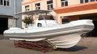 Liya 8.3m rígida do pvc barco de alta qualidade china barco rib