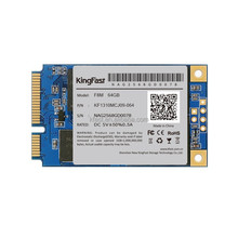 kingfast 32gb 16gb SLC ssd mini pc ssd msata 16gb ssd mini sata ssd 145/25mb/s for lunix system/slot machine/pos