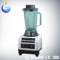 LIN 1500W high power heavy duty blender food processor mixer ice chopper