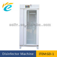 Laundry&Hotel Clothes Disinfection Cabinet