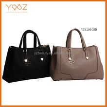 Made in China fashion handbags 2015 new products handbags purses
