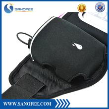Fashion Adjustable hip purse belt bag bum bag best waist fanny pack bag
