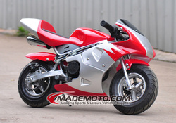CE certification x19 super pocket bike