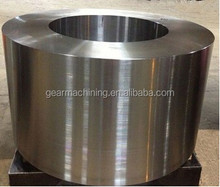 OEM Heavy Duty Forging Cylinder Block with high precision