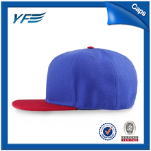 visera corta gorra de béisbol gorra de béisbol equipada brimless gorra de béisbol