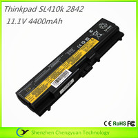 Low Price High Quality laptop batery for Lenovo ThinkPad SL410k 2842 Li-ion battery pack