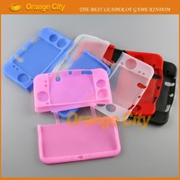 case for Nintendo New 3DSLL 3DSXL protective silicone case cover