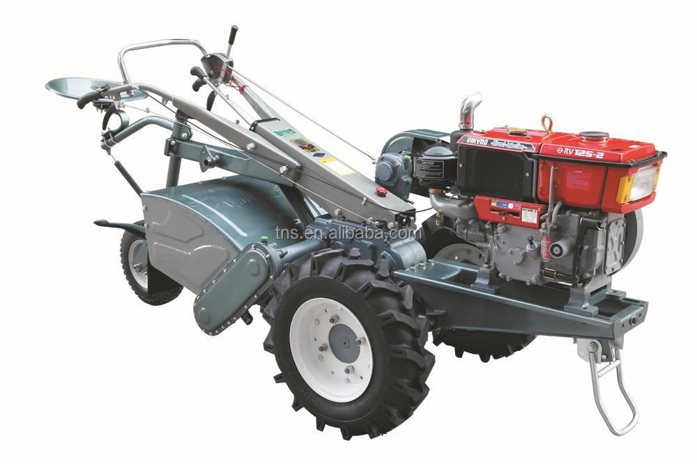 Tractor Tiller Product : Tns kubota walking tractor buy