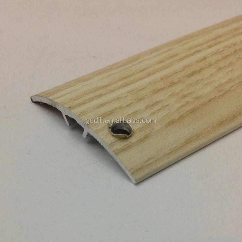 Aluminium laminaat vloer overgang sierlijsten-vloeren accessoires ...