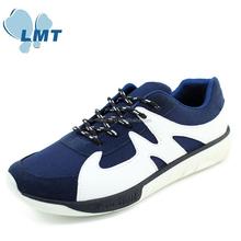 Nuevo estilo barato runing zapatos deportivos hombre