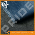 Pr-wd435 mujeres 100 algodón denim jeans y denim jeans pitillo