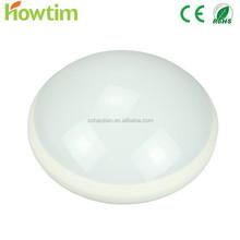 RoHS HT-2D28W/E-B led emergency modern hall ceiling light lamp CE for kitchens