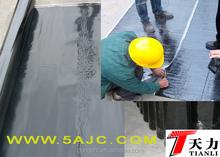 sbs modified bitumen membrane roofing